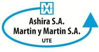 Ashira SA Martin y Martin SA – UTE.